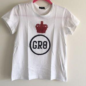 COOME des GARCONS Women's T-shirt for sale!